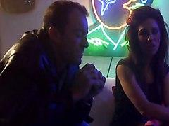 Drunk Girls Fucking In A Club