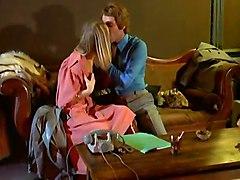 Les Plaisirs Fous 1976   B  Lahaie   Complete Film   Jb R