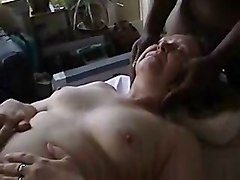 Watching His Wife Get An Erotic Massage