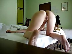 Fucking My Friend Gf In Ass