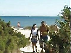 Asian Sex On The Beach