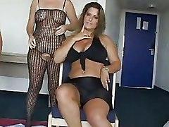 Extreme Dildo Lesbians 4   You Kinky Bitch