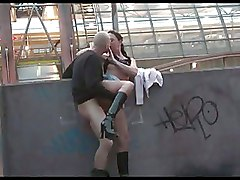Street Sex Part 2  Crazy