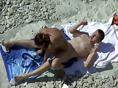 Hidcams Beach Couple Fucks - Nv