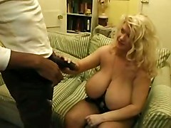 Big British Milf