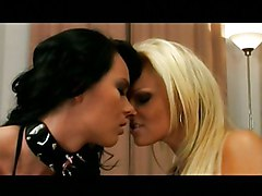 Two Lush Lesbians Pussy Licking