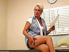 Dana Hayes   First Sex Teacher