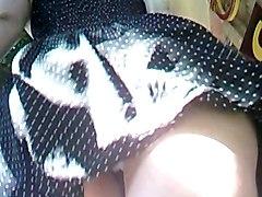 White Thong (short Movie)