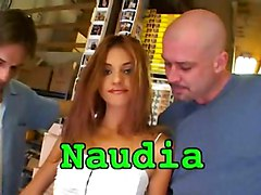 Naudia Nice First Time