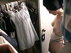 Hidden Cam   Spycam   Spying   Bathroom   Teen   Tits   Voyuer