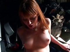 Fuck Her In Public... By Karcher