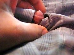 Closeup Big Clit Latina Masturbation 2