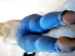 I Love Her Feet