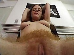 Hairy Chick   Part 1