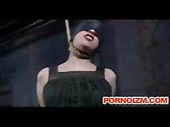 Lesbian Bdsm Toture Of Slave Marina