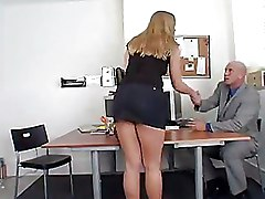 Secretary Lauren Phoenix