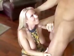 Wifes Busty Hot Friend