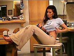 Melanie Stripps In Kitchen