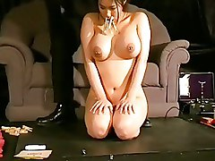 Kinky Japanese Punishment