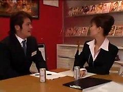 Hotaru Akane   Porn Company Story Censored
