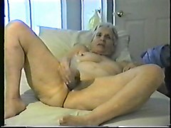 Grandma Helen And Hubby   2
