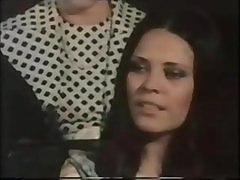 Classic Vintage Retro - Patricia Rhomberg Clip - Die B Uuml Hne