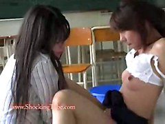 Asian Girl Piss