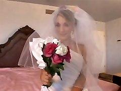 Interracial Bride