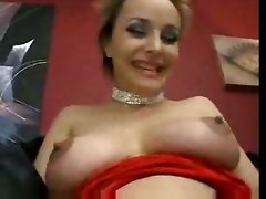 Pregnant Dolly Squirting