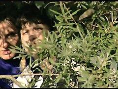 Antje Monning - Fucking Outdoor -film Engel
