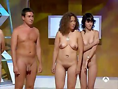 Cabin Nude - Nudists