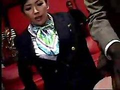 Japanese Girl Gangbang