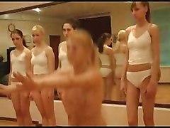 5 Girls Coerced To Strip By Snahbrandy