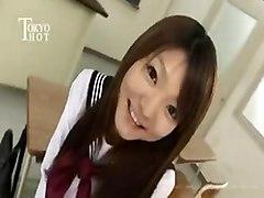 Tokyo Hot Insult Class   Megu Hosokawa