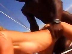 Swingers At War At Le Cap D&039;agdep2