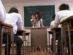 Kamiya Hime Sex Teacher