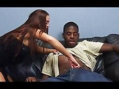 Black Guy Nailing Hot Milf