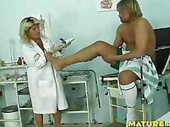 Doctor Renata