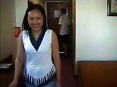 Camera Shy Girl Sex In Hotel