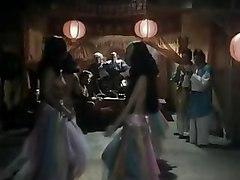 Tabatha Cash   Marco Polo Scene 1