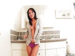 Asa Akira\s Hacked Home Video