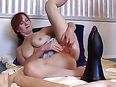 Xtreme Dildo Lesbians 9