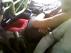 Desi Bus Boobs Touch Voyeur