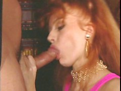 A Little Blowjob From French  Pornstar Fovea