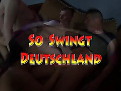 German Amateur Swingers