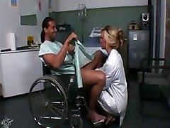 Kayden Kross  Doctor Kross