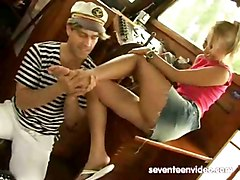 Captain\s Pleasure