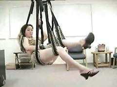 Sex Swing Banging