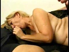 Mature Blonde Pickup Pt. 2