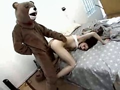 Real Furry